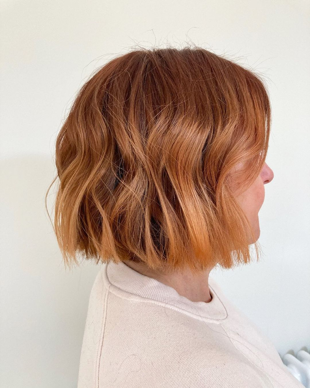 layered short hairstyles that can be preferred for date nights 16