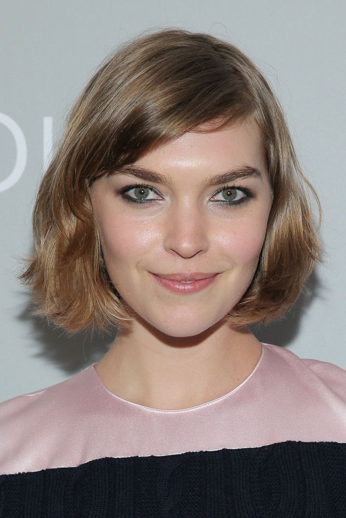 models with short hair karlie kloss kate moss edie campbell and more 16
