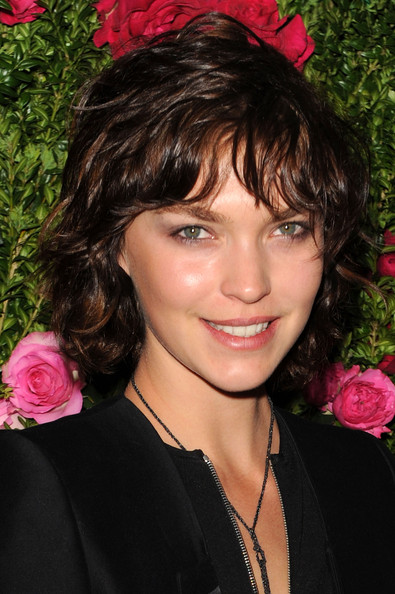 models with short hair karlie kloss kate moss edie campbell and more 18