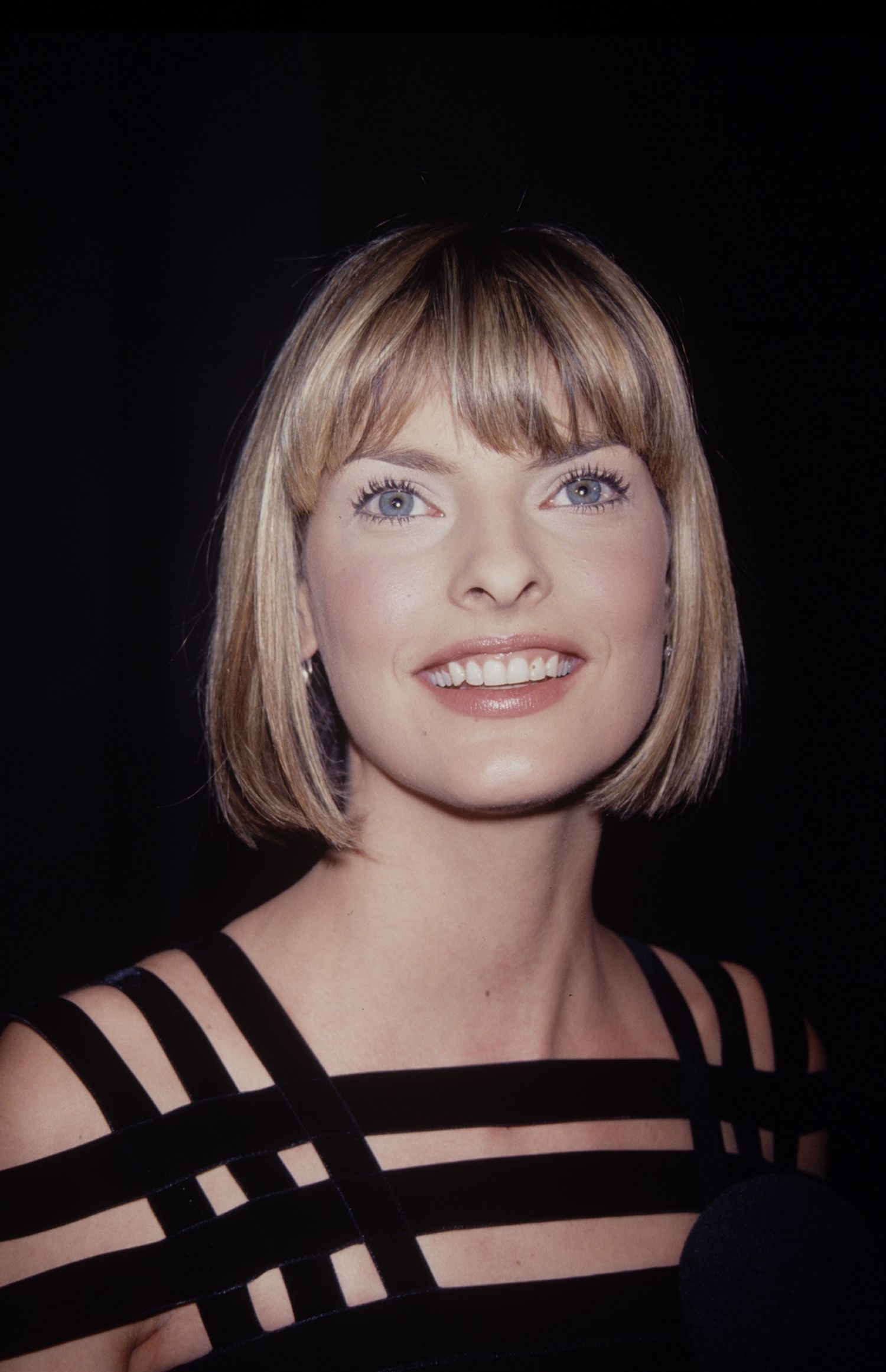 models with short hair karlie kloss kate moss edie campbell and more 34