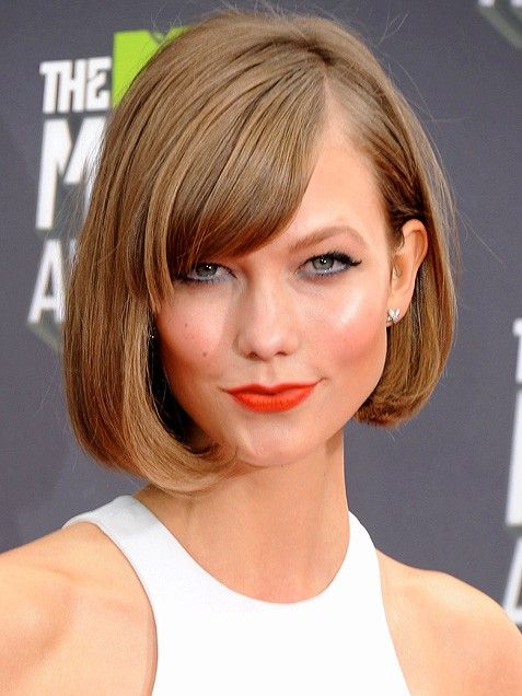 models with short hair karlie kloss kate moss edie campbell and more 4