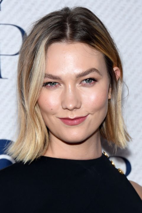 models with short hair karlie kloss kate moss edie campbell and more 5