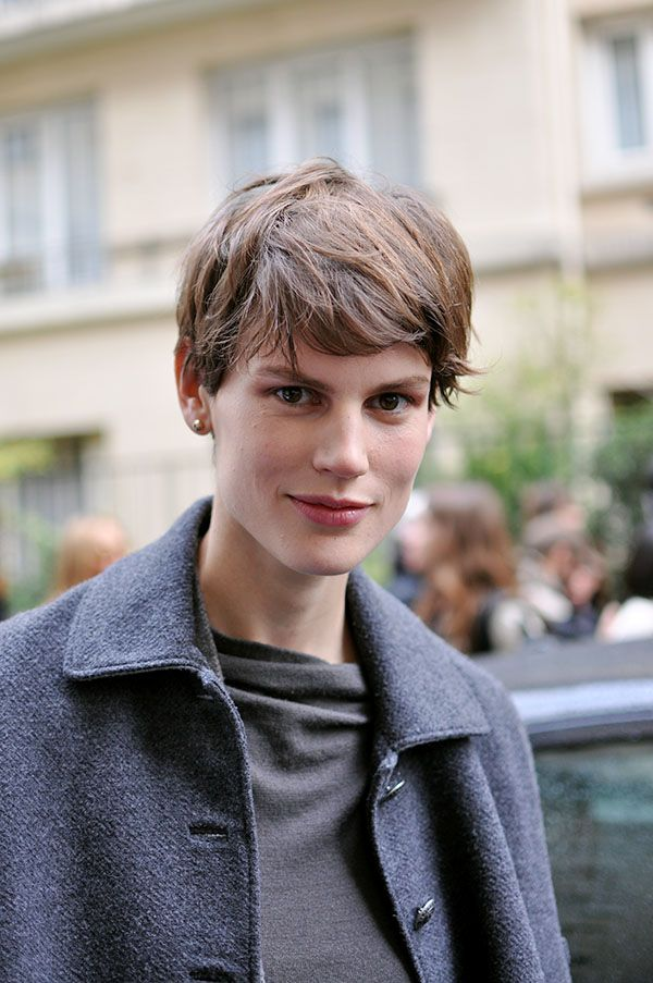 models with short hair karlie kloss kate moss edie campbell and more 7