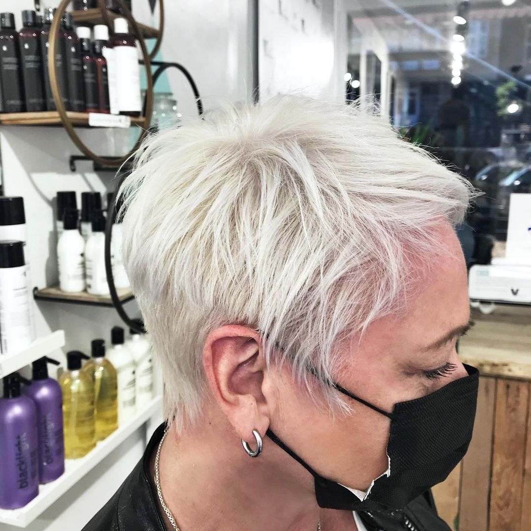 over 50 short hairstyles 2021 female 10