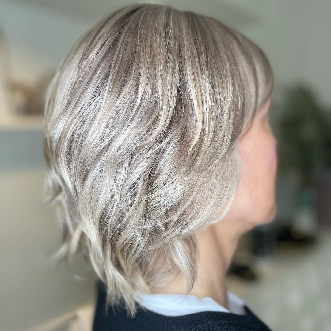 over 50 short hairstyles 2021 female 13