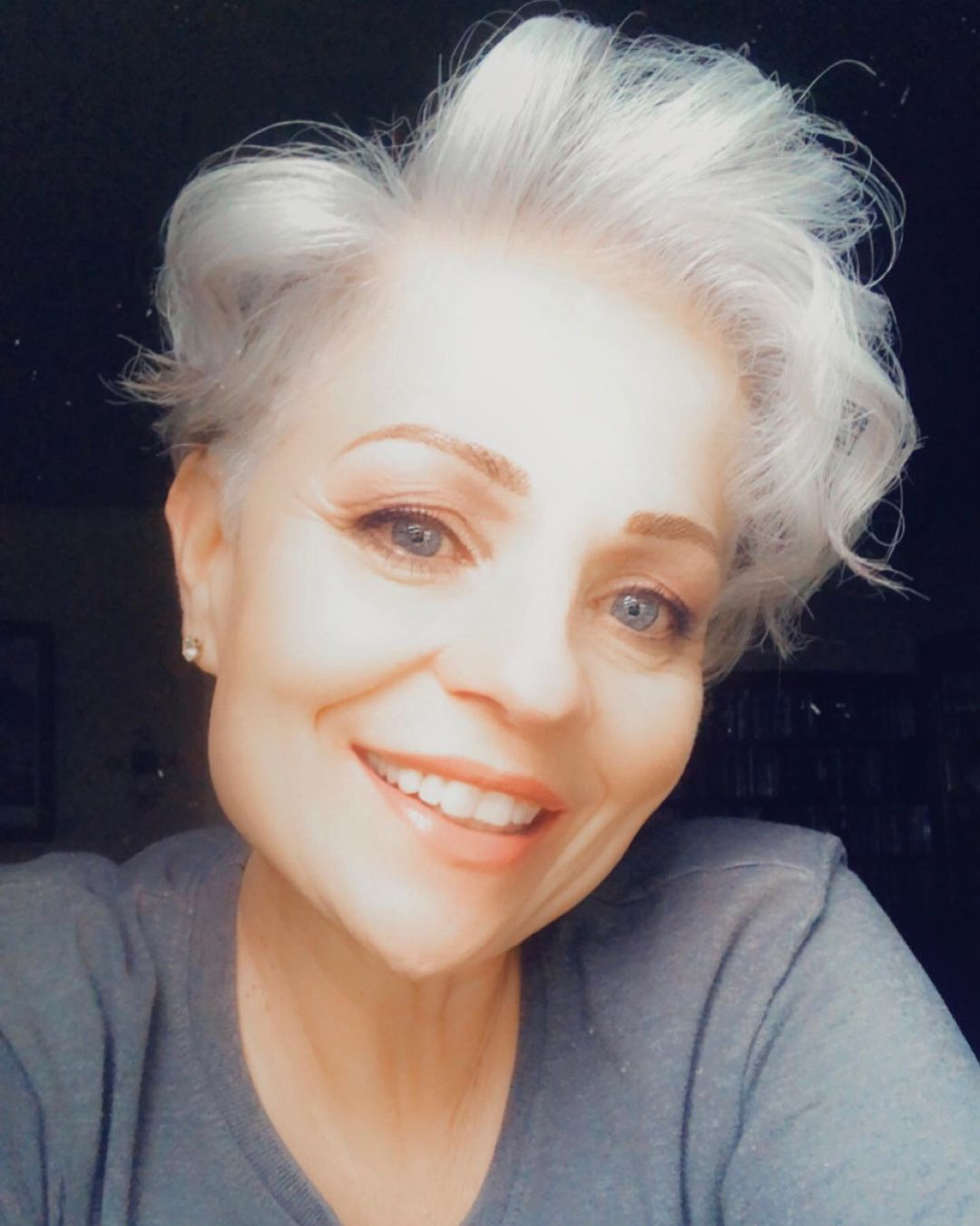 over 50 short hairstyles 2021 female 16