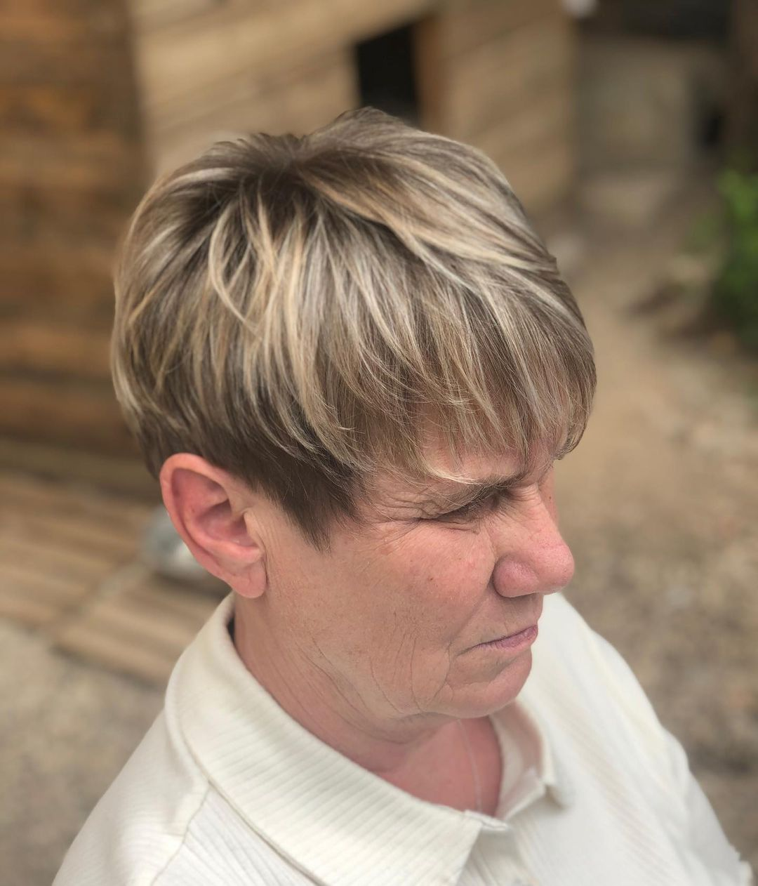 over 50 short hairstyles 2021 female 17