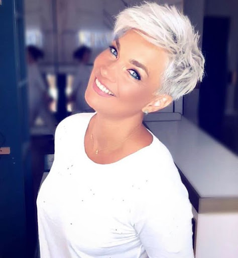 over 50 short hairstyles 2021 female 28