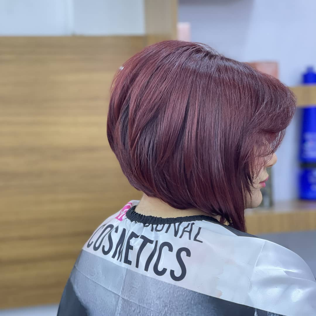 over 50 short hairstyles 2021 female 8