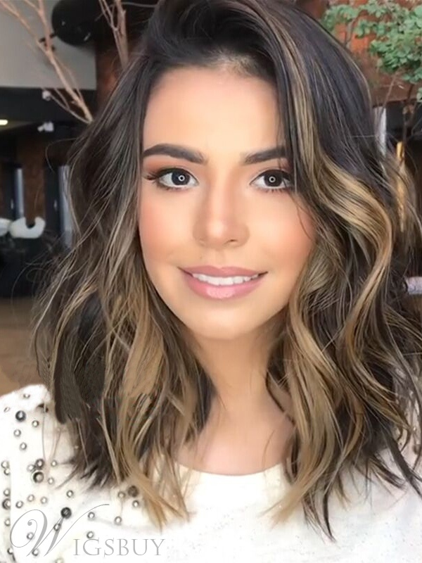 short female hairstyles wavy cool and stylish 12