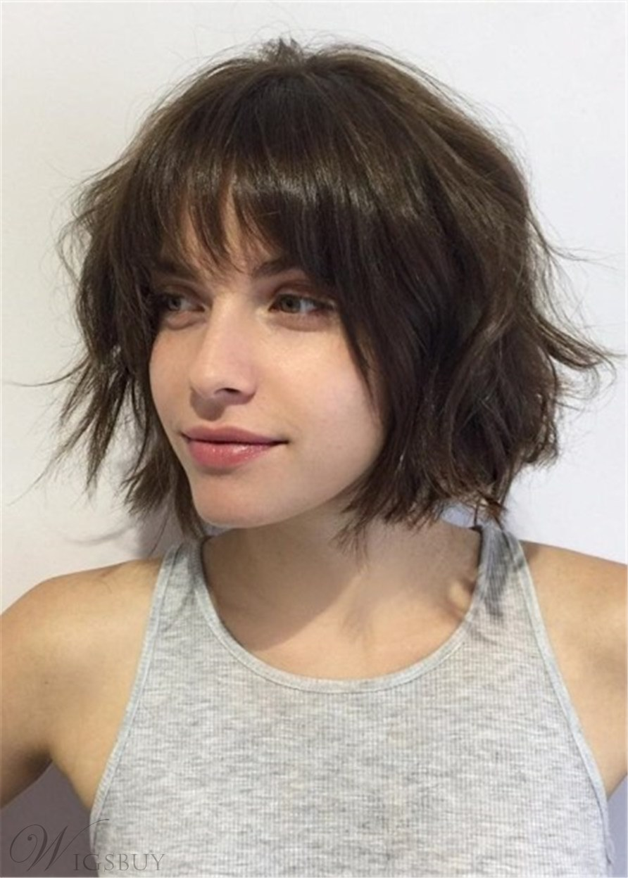 short female hairstyles wavy cool and stylish 15
