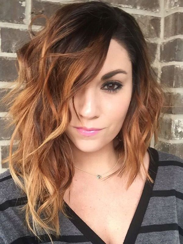 short female hairstyles wavy cool and stylish 20