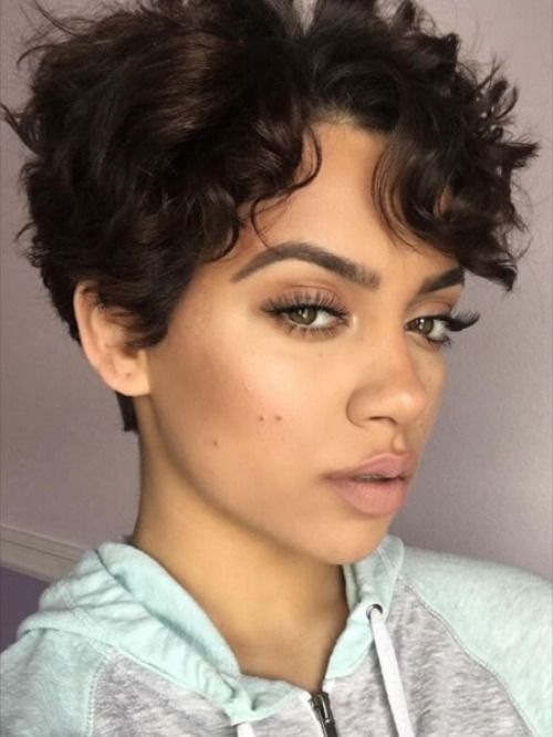 short female hairstyles wavy cool and stylish 28