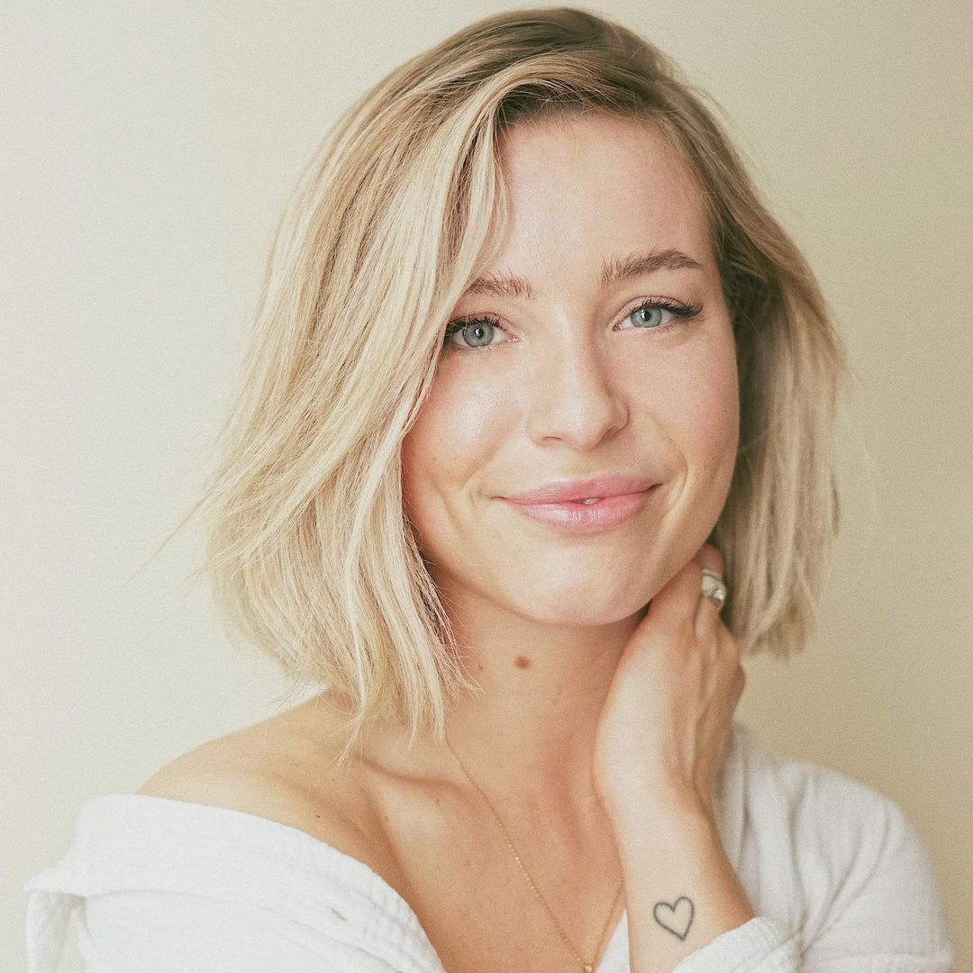 short haircuts for round faces new 20