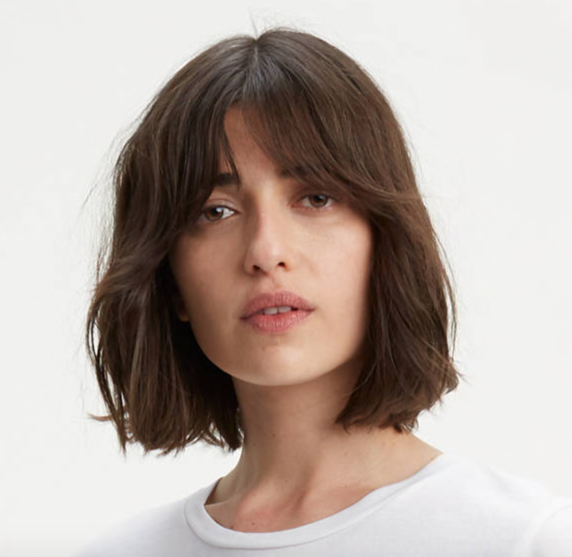 short haircuts with bangs adorable stylish ideas 2