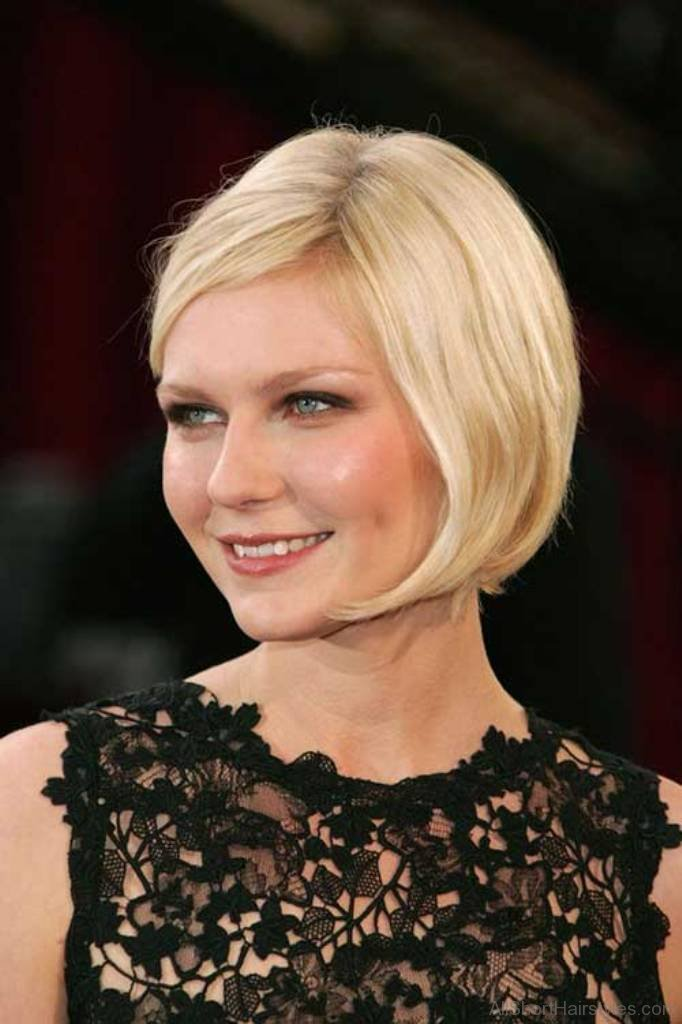 short haircuts with bangs adorable stylish ideas 4