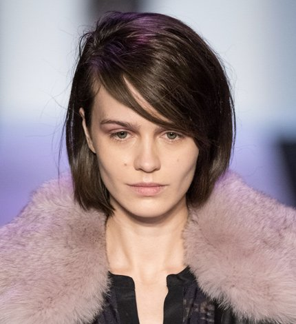 short haircuts with bangs adorable stylish ideas 5