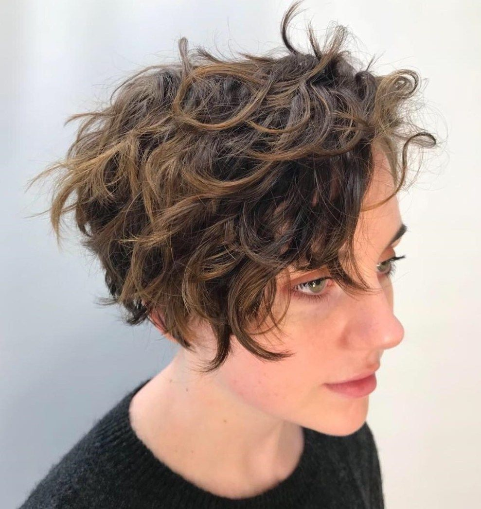 short hairstyle names most trendy and popular 10