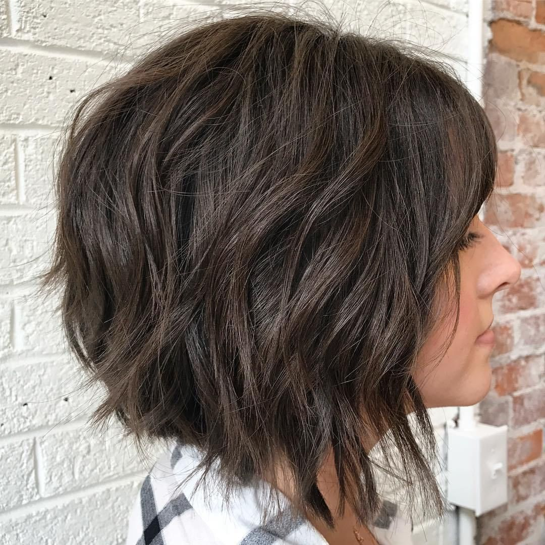 short hairstyle names most trendy and popular 12
