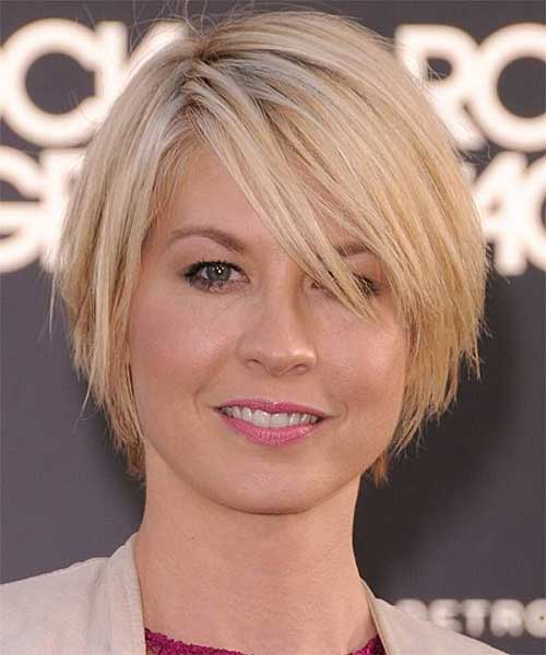 short hairstyle names most trendy and popular 13