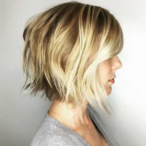 short hairstyle names most trendy and popular 15