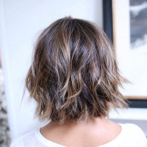 short hairstyle names most trendy and popular 19
