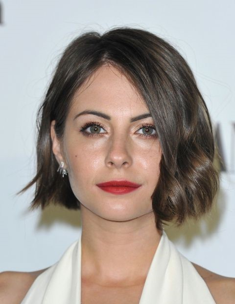 short hairstyle names most trendy and popular 2