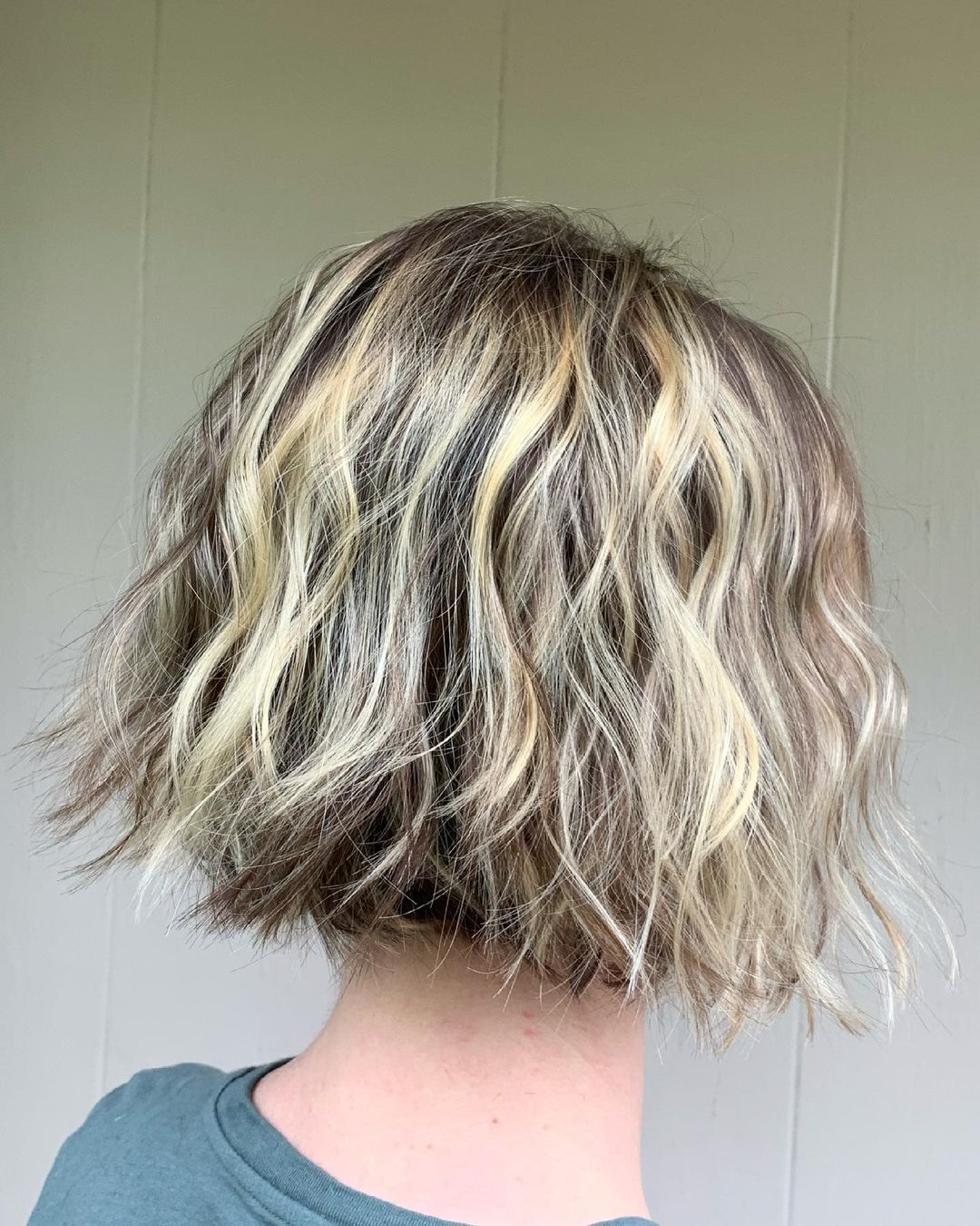 short hairstyle names most trendy and popular 23