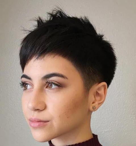 short hairstyle names most trendy and popular 29