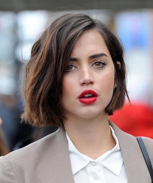 short hairstyle names most trendy and popular 3