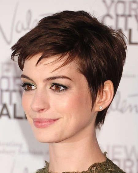 short hairstyle names most trendy and popular 30