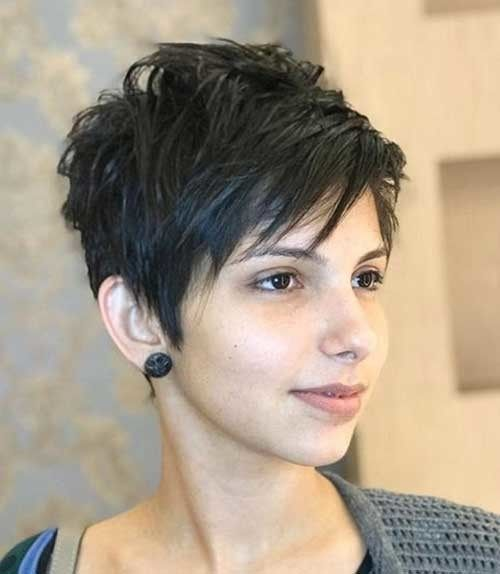 short hairstyle names most trendy and popular 31