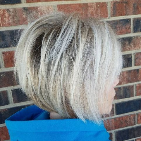 short hairstyle names most trendy and popular 7