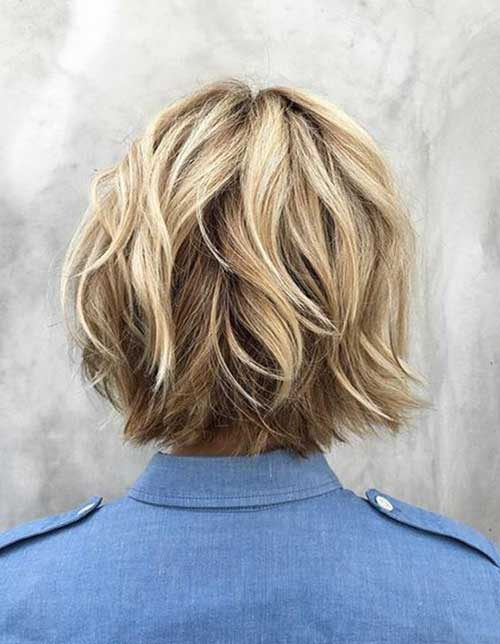 short hairstyles for fat faces 2021 version 14