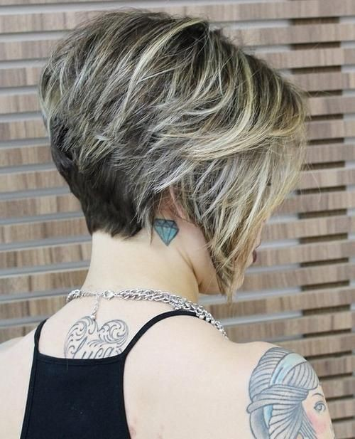 short hairstyles for fat faces 2021 version 28