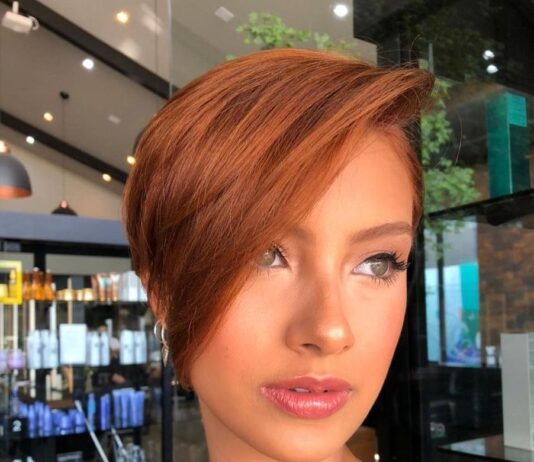 short hairstyles for fat faces 2021 version 36