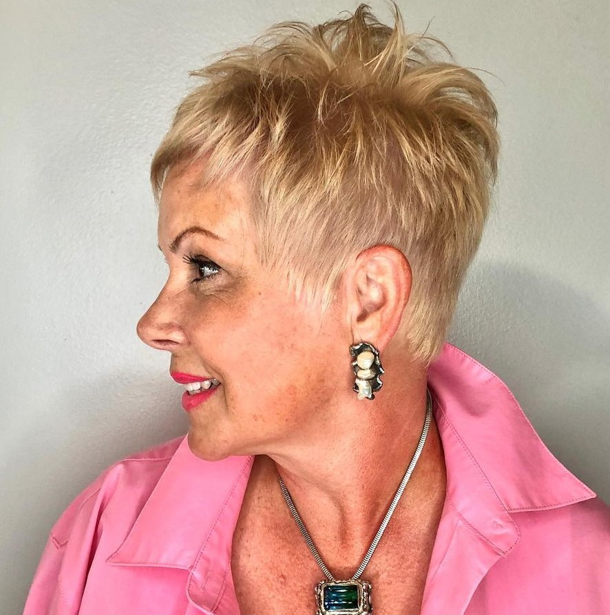 short hairstyles for fat faces 2021 version 40