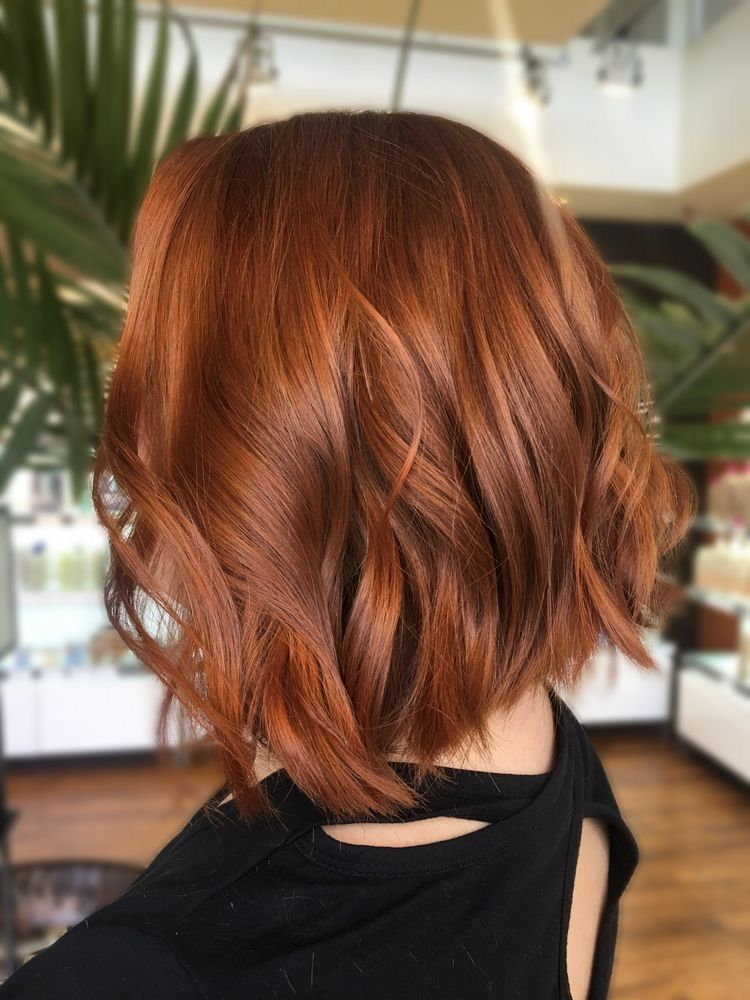 short straight haircut ideas for a younger look 57