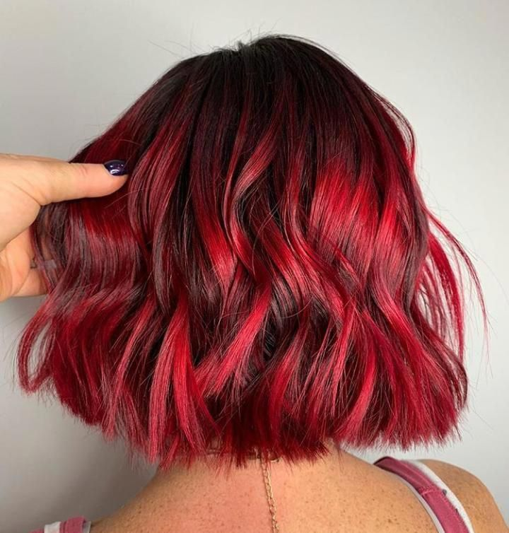 short straight haircut ideas for a younger look 68