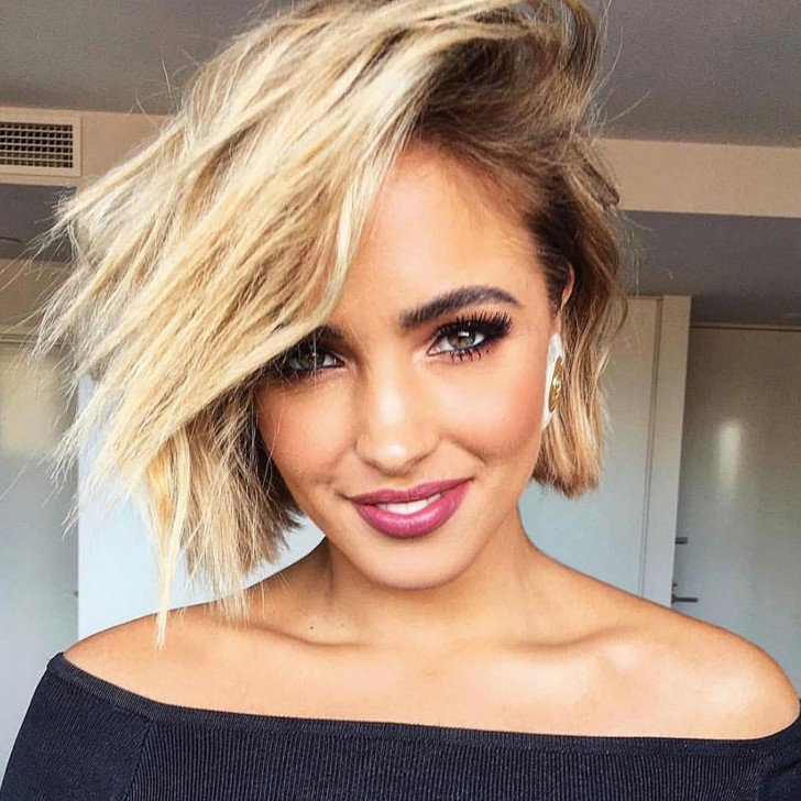 the bravest wavy short hairstyles to try in the new season 1