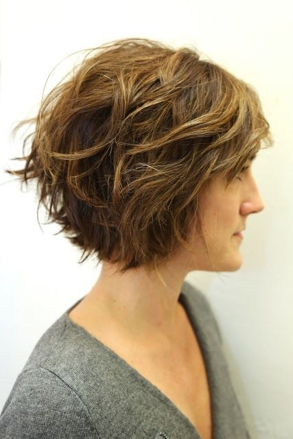 the bravest wavy short hairstyles to try in the new season 11