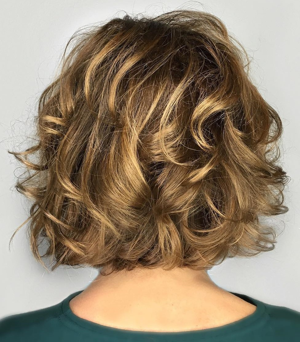 the bravest wavy short hairstyles to try in the new season 13