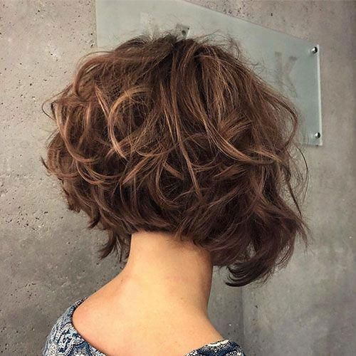 the bravest wavy short hairstyles to try in the new season 14