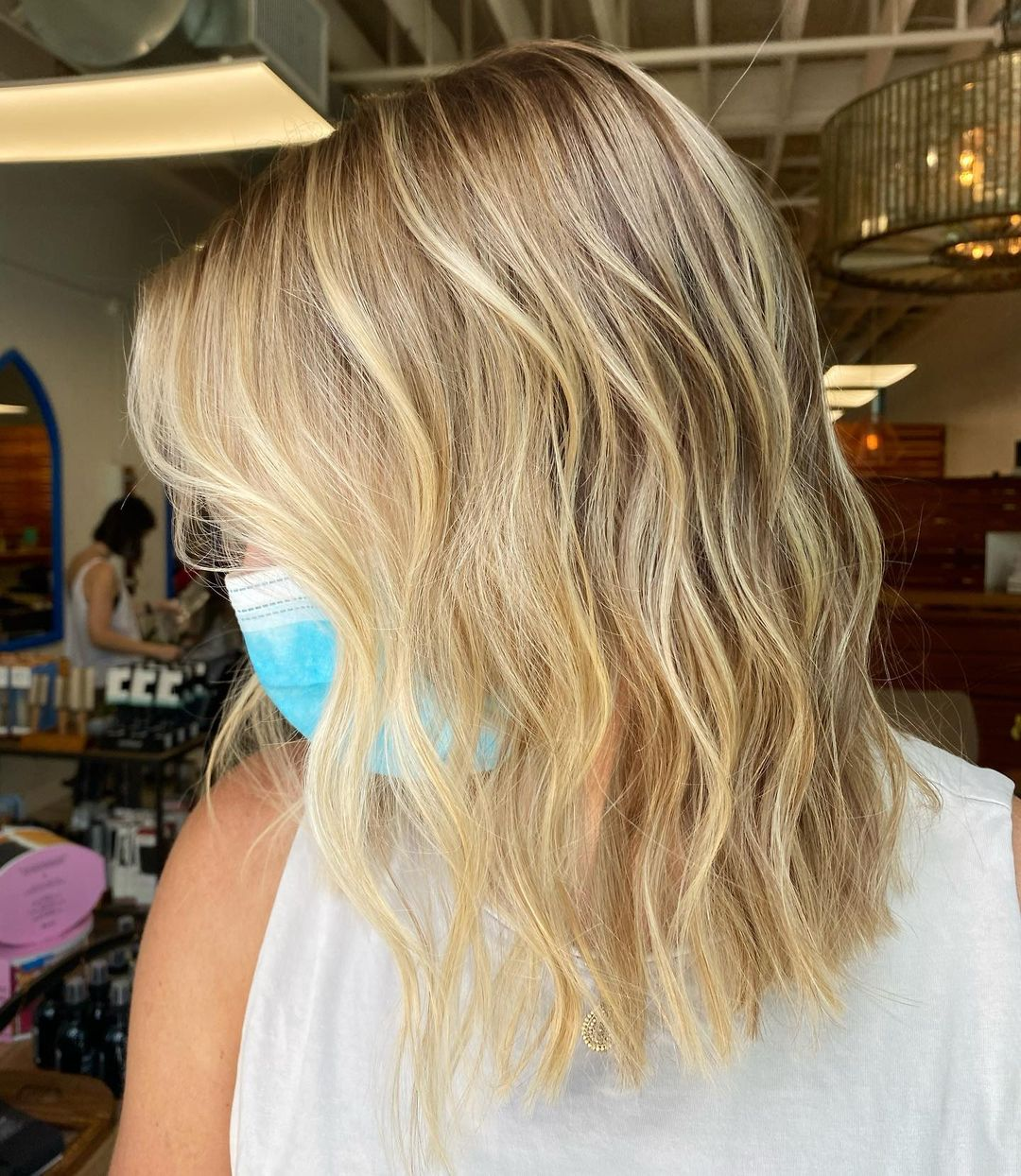 the bravest wavy short hairstyles to try in the new season 15