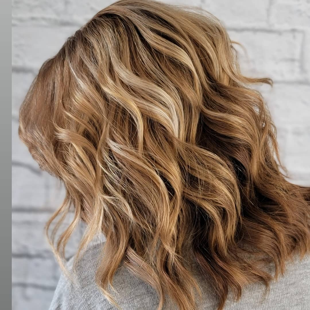 the bravest wavy short hairstyles to try in the new season 18
