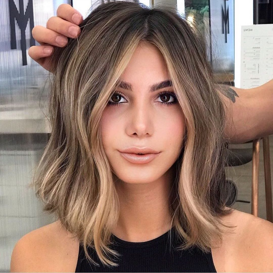 the bravest wavy short hairstyles to try in the new season 2