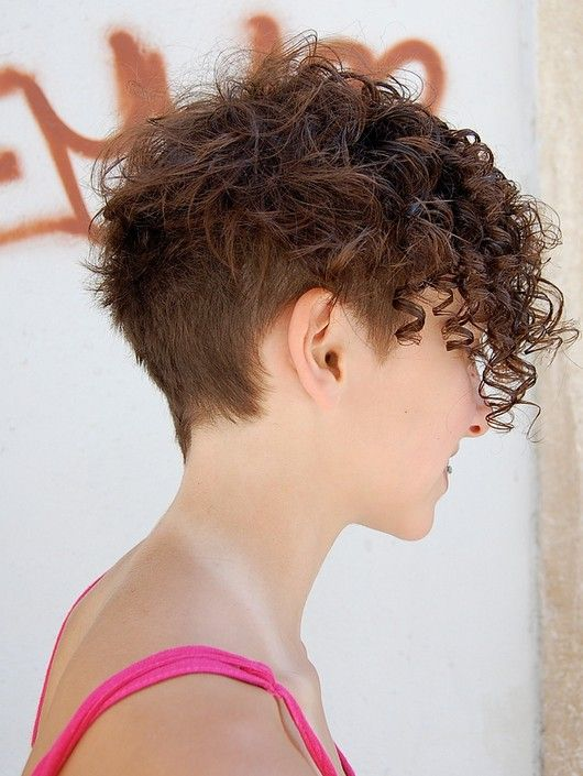 the bravest wavy short hairstyles to try in the new season 23