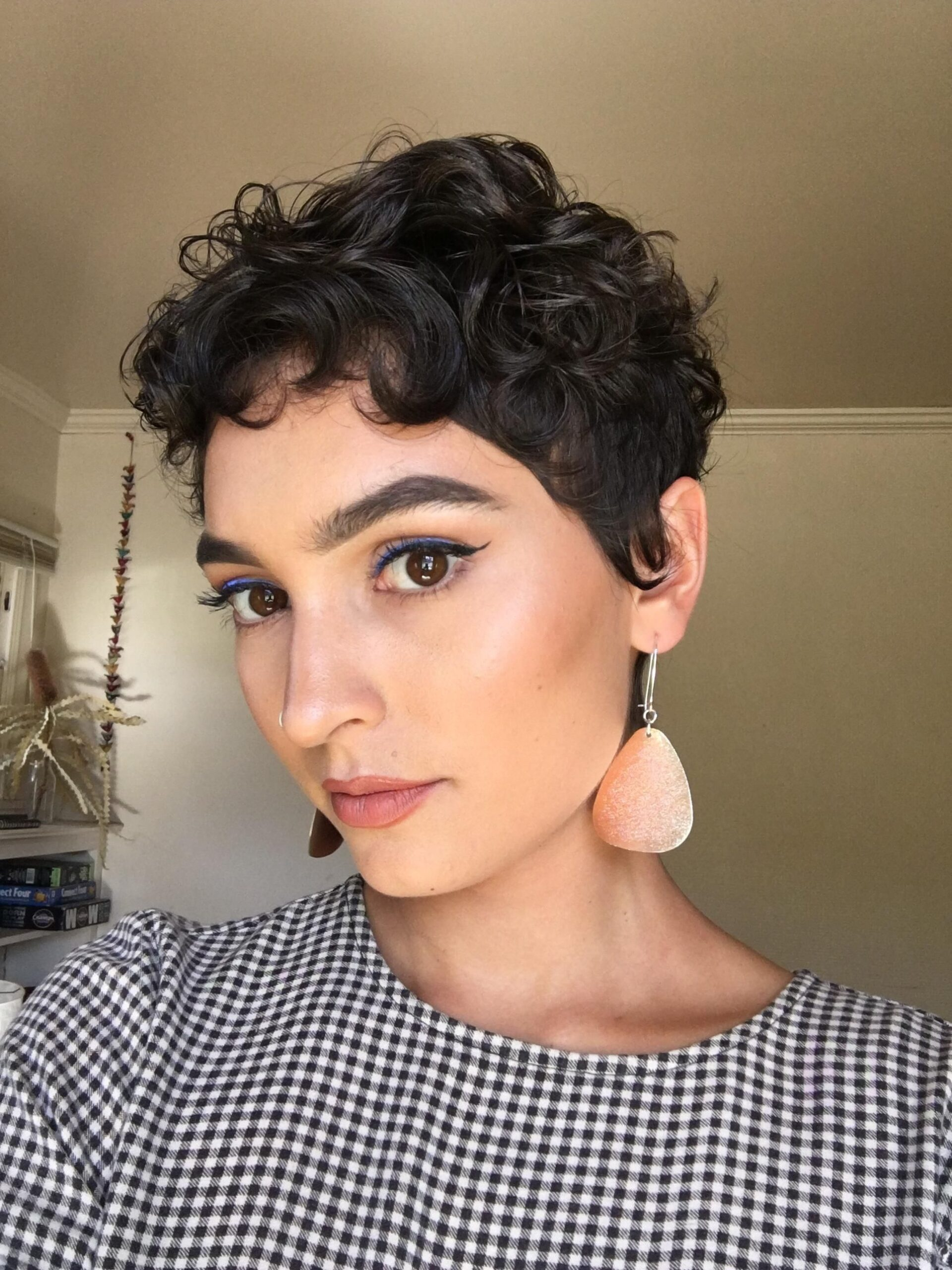 the bravest wavy short hairstyles to try in the new season 25
