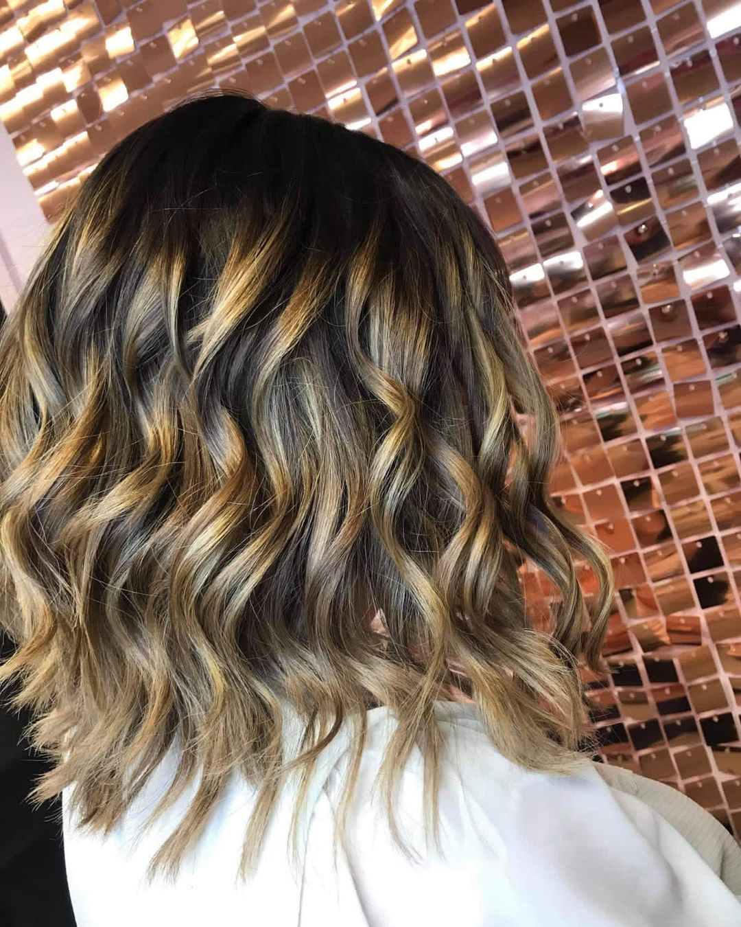the bravest wavy short hairstyles to try in the new season 3