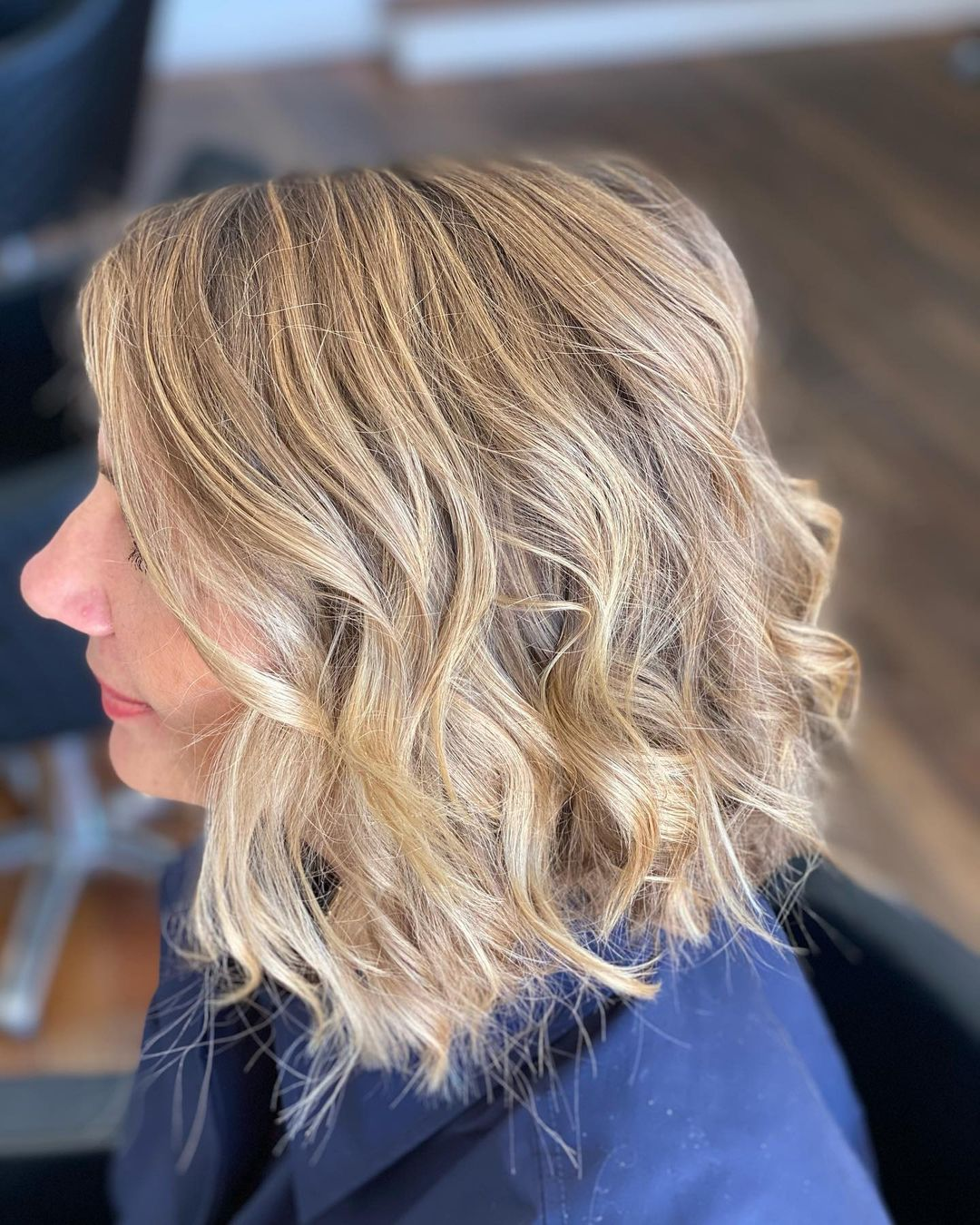the bravest wavy short hairstyles to try in the new season 8